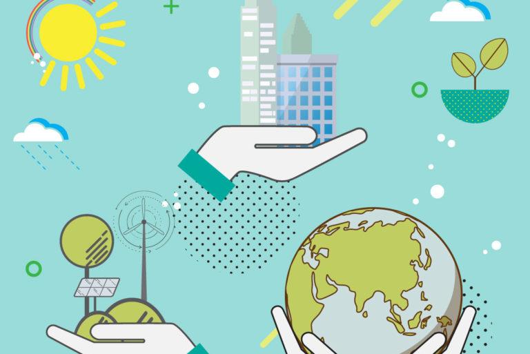 Cómo Ayudar en Sostenibilidad en Edificios Residenciales para el Alquiler
