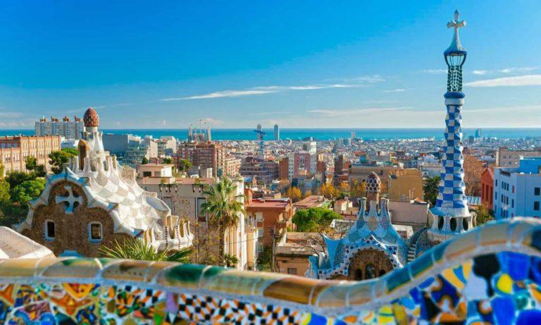 5 consells per aterrar a Barcelona